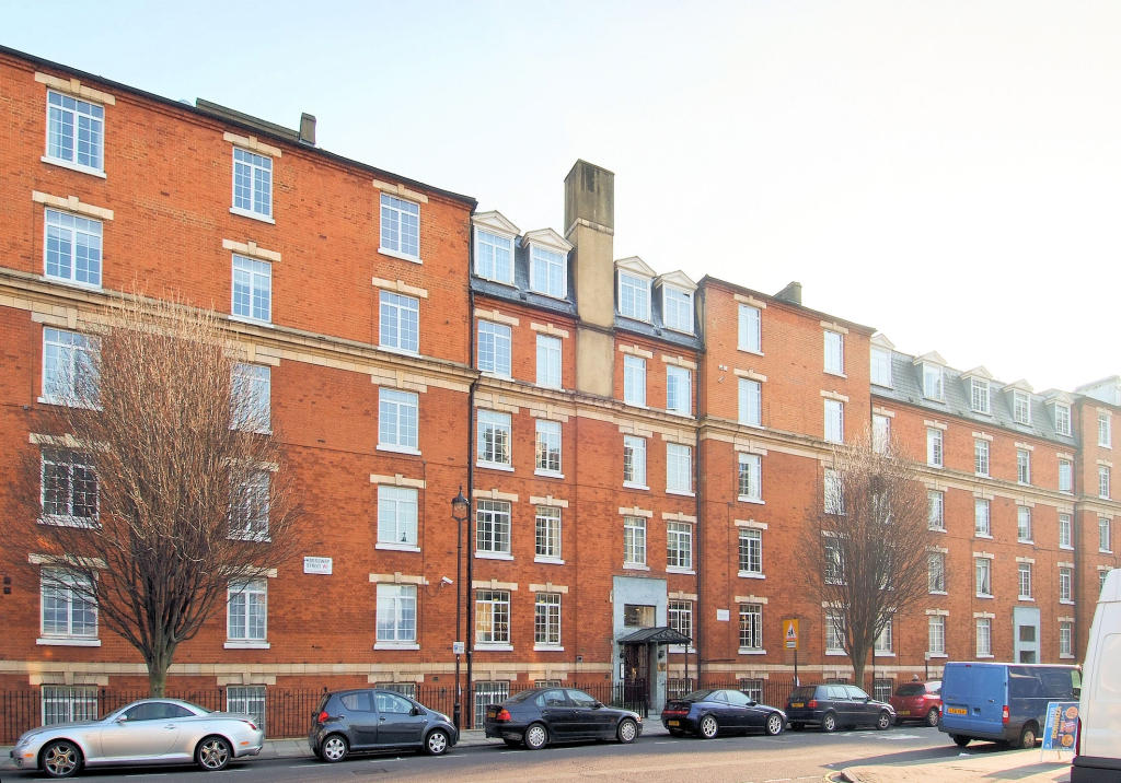 Marble Arch Apartments, Harrowby Street, Marble Arch, W2