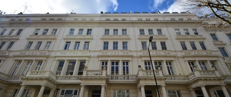 Bayswater in the property market