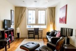 Balmoral Apartments, W2