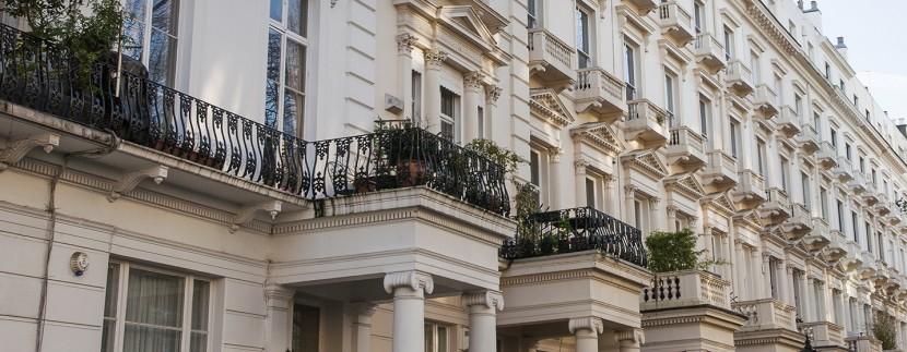 W2 Property London