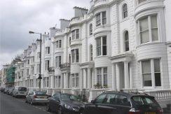 Gloucester Terrace, W2