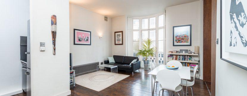 W2 Properties Sale London