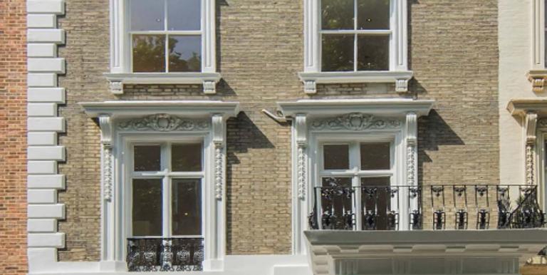 Exterior Building Shot