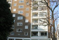 Craven Terrace, W2