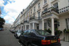 Devonshire Terrace, W2