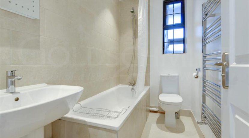 amersham bath 2