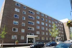 Garson House, Gloucester Terrace, W2