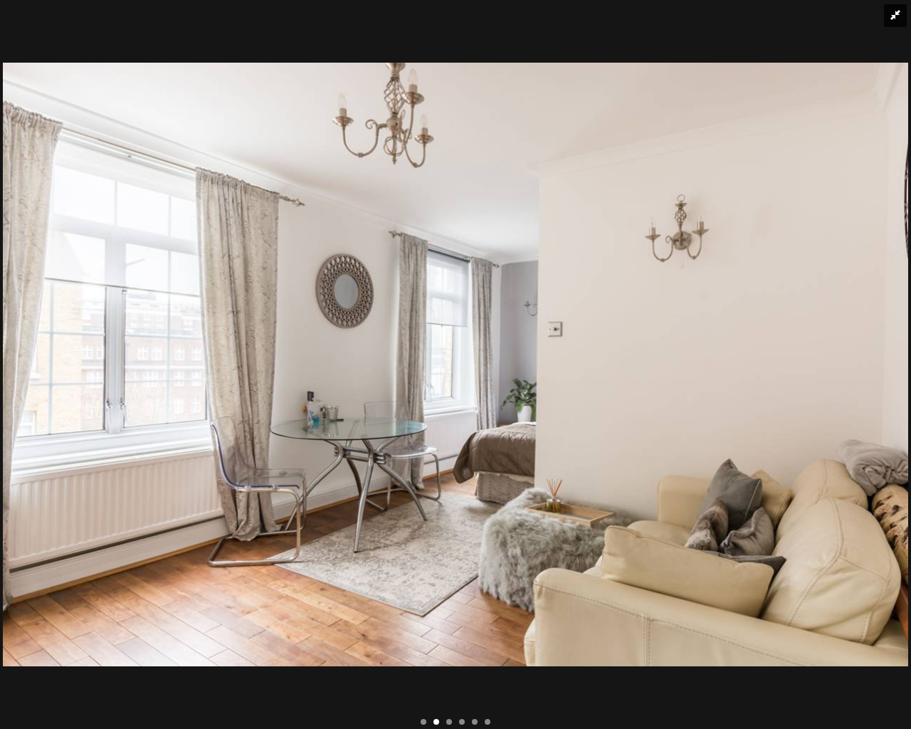 Marble Arch Apartments, W1
