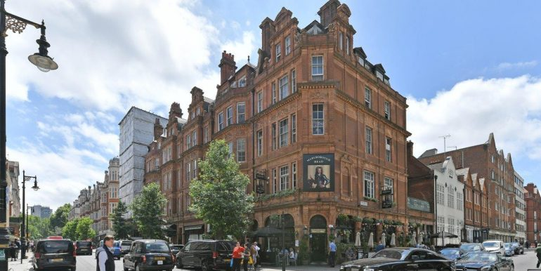 2, 25 North Audley street-10