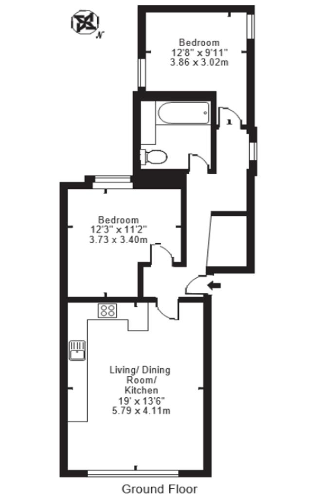 Queensborough Terrace, W2